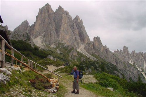 Excursions in Alta Pusteria