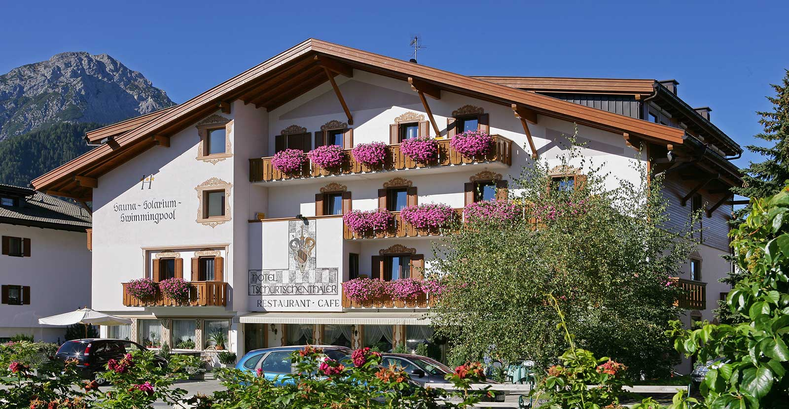 Hotel  Stelle Dobbiaco